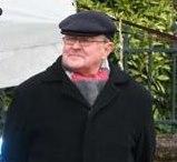 Wim Moisson neemt afscheid van SPS